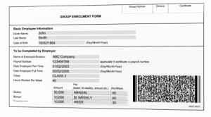 How to improve speed, accuracy and cost of collecting data from paper forms
