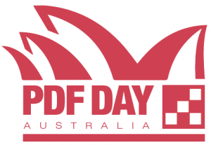 Foxit's own VP Rowan Hanna to present at PDF Day Australia in Sydney