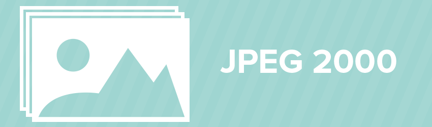 JPEG 2000, the often-overlooked choice for archiving PDF