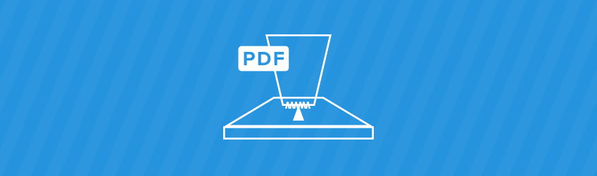 The pitfalls of relying on decentralized PDF exporters and converters