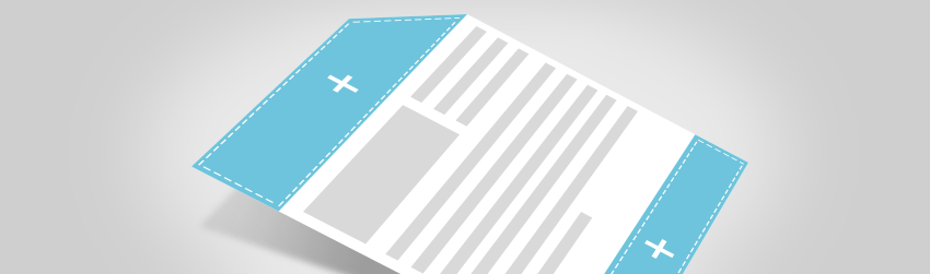 Add headers and footers to PDFs