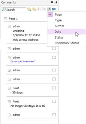 How to do a shared review with ConnectedPDF Connected Review