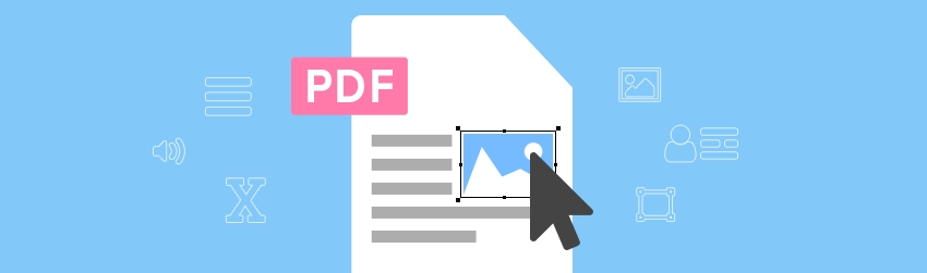 Basic PDF editing skills—how to edit PDF images using Foxit