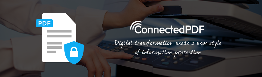 Digital transformation needs a new style of information protection
