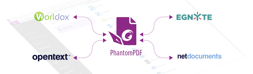 Foxit simplifies integration for enterprises with new version of PhantomPDF