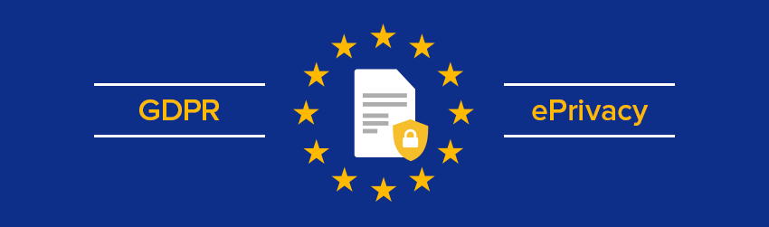 Difference between GDPR and ePrivacy regulation