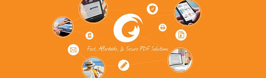 The most important considerations for choosing PDF software
