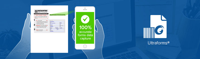 Data extraction from paper forms – a rethink on best practice