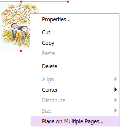 place-on-multiple-pages