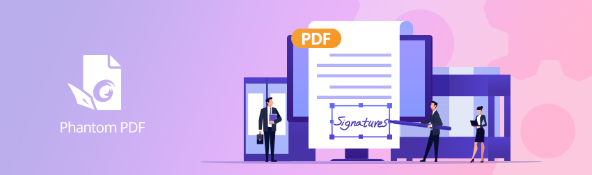 Five Benefits of Signing PDFs with Electronic Signatures