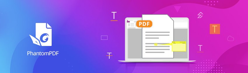 Why PDF annotations are the best way to share comments on your documents