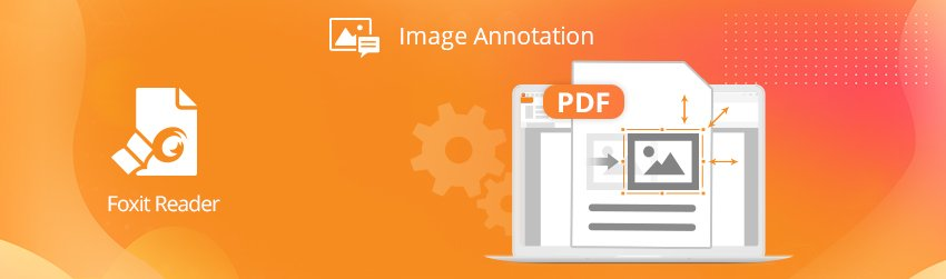 How to modify a PDF document: adding images in Foxit Reader