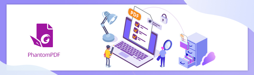 How to Archive Student Records Securely and Digitally with PDF