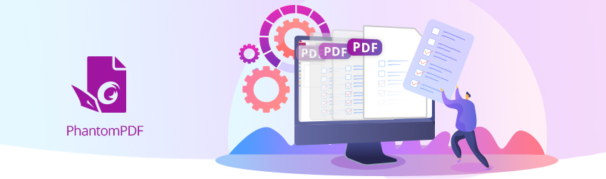 How to add a page to multiple PDFs in one fell swoop