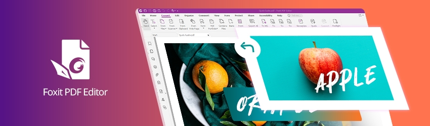 How to edit text and images in a PDF