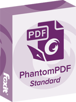 Foxit PhantomPDF <i> Business</i>