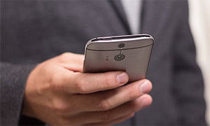 Smart Scanning Apps – Business Processes Begin on the Smartphone