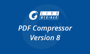 PDF Compressor Version 8