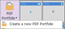 Create PDF and PDF Creator