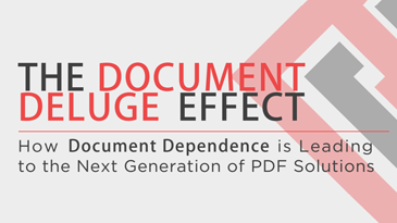 document-deluge-effect