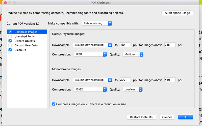 PDF Editor Mac, Edit PDF Files on Mac | Foxit Software
