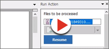 PDF Accessibility: Action Wizard Tool
