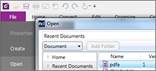 ndOffice Integration for NetDocuments plugin
