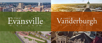 City of Evansville and Vanderburgh County