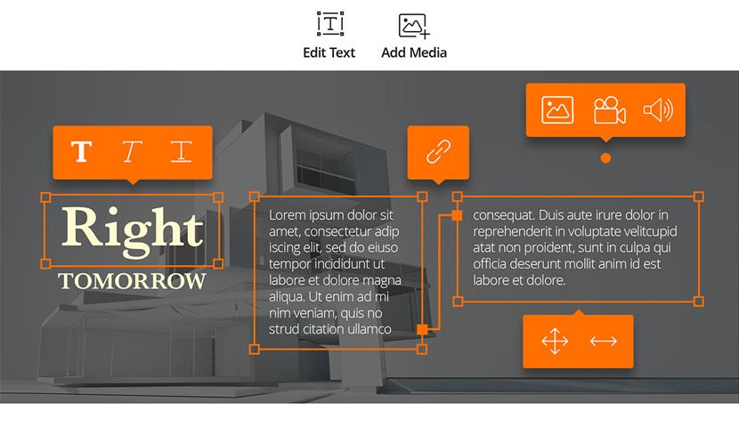 Edit PDF in Foxit PDF Editor