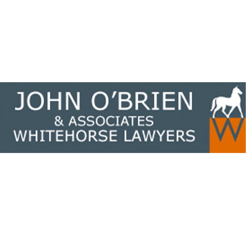 John O'Brian & Associates - Whitehorse Lawyers