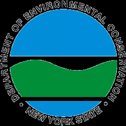 NYSDEC Logo