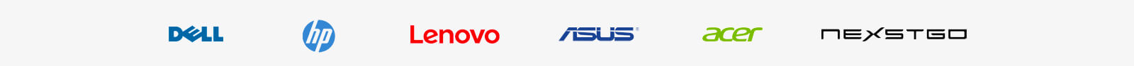 Foxit OEM Partner Logos