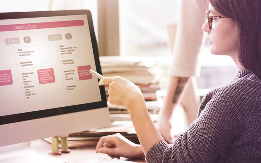 Standardize Document Formats