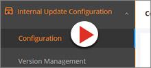 Foxit Update Server